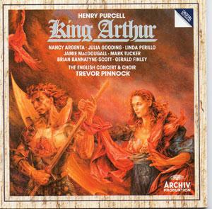 Ce que vous écoutez là tout de suite - Page 3 King-Arthur